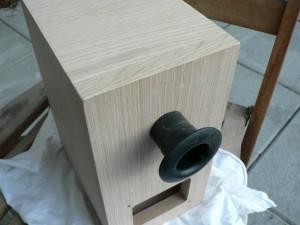 Reflex-tube